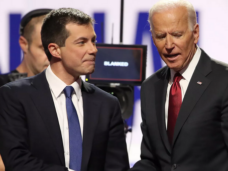 Biden Nominates Buttigieg For Top Post In Democrat Goverment