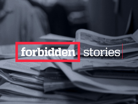 WATCH: Journalists Around The World Are Continuing Daphne Caruana Galizia's Work