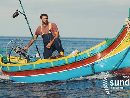 Maltese Director's Debut Film 'Luzzu' To Debut At The Prestigious Sundance Film Festival