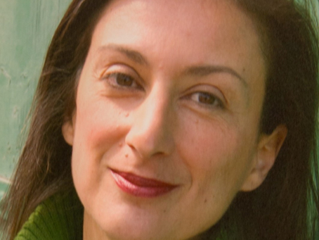 Caruana Galizia Murder Story Featured In The New Yorker Magazine