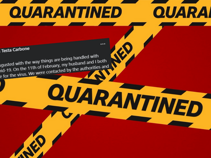 Maltese Man Tests Positive After Being Told He Can Exit Quarantine By Health Authorities