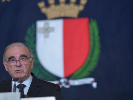 Justice For Daphne Caruana Galizia Is Malta's Primary Challenge - George Vella