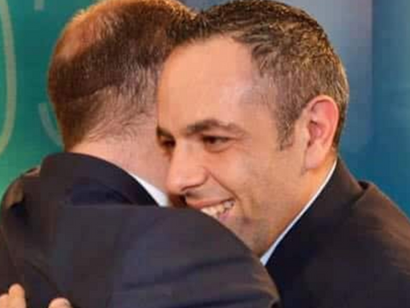 """I Never Did Anything Behind Joseph Muscat's Back"" - Keith Schembri"