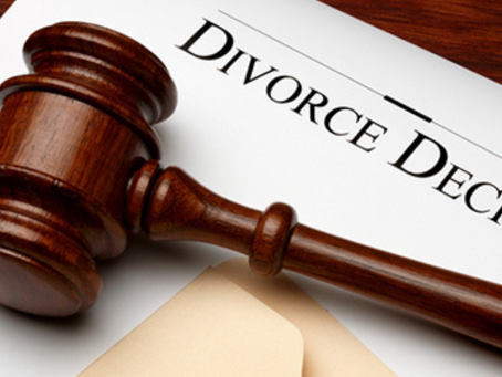 Divorce Waiting Time To Be Slashed From Four Years To Six Months