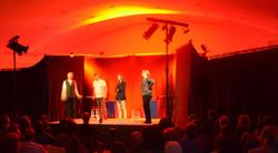 Theaterabend mit TZE