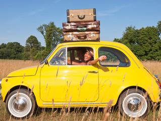 Vai viajar de carro? Confira 11 dicas para uma viagem perfeita