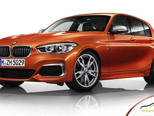 BMW M140i chega ao Brasil por R$ 267.950