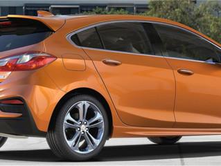 A partir de R$ 89.990, Novo Chevrolet Cruze Sport6 é oficialmente lançado no Brasil
