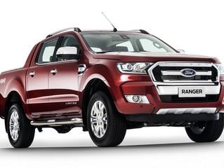 Recall Ford Ranger - Risco de incêndio