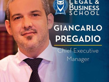 MISSIVE - Legal&Business School