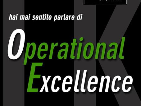 Operational Vs. Digitalizzazione: il Modello LeanKubatore