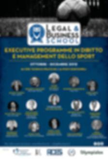 Executive Programme in Diritto e Managem
