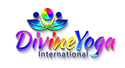 Divine Yoga Logo Transparent BG - Crop S