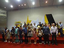 Recital 2014 - Escola de Música e Artes Fabíula Mugnol