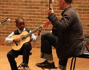 Professores Escola de Música Fabíula Mugnol