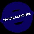 Material Certificado - Rapidez na Entrega