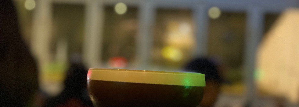 Espresso marg