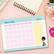 Planner do mês – para Download grátis