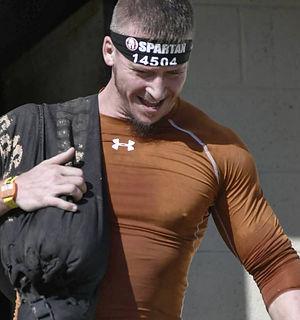 Husband & Functional Athlete