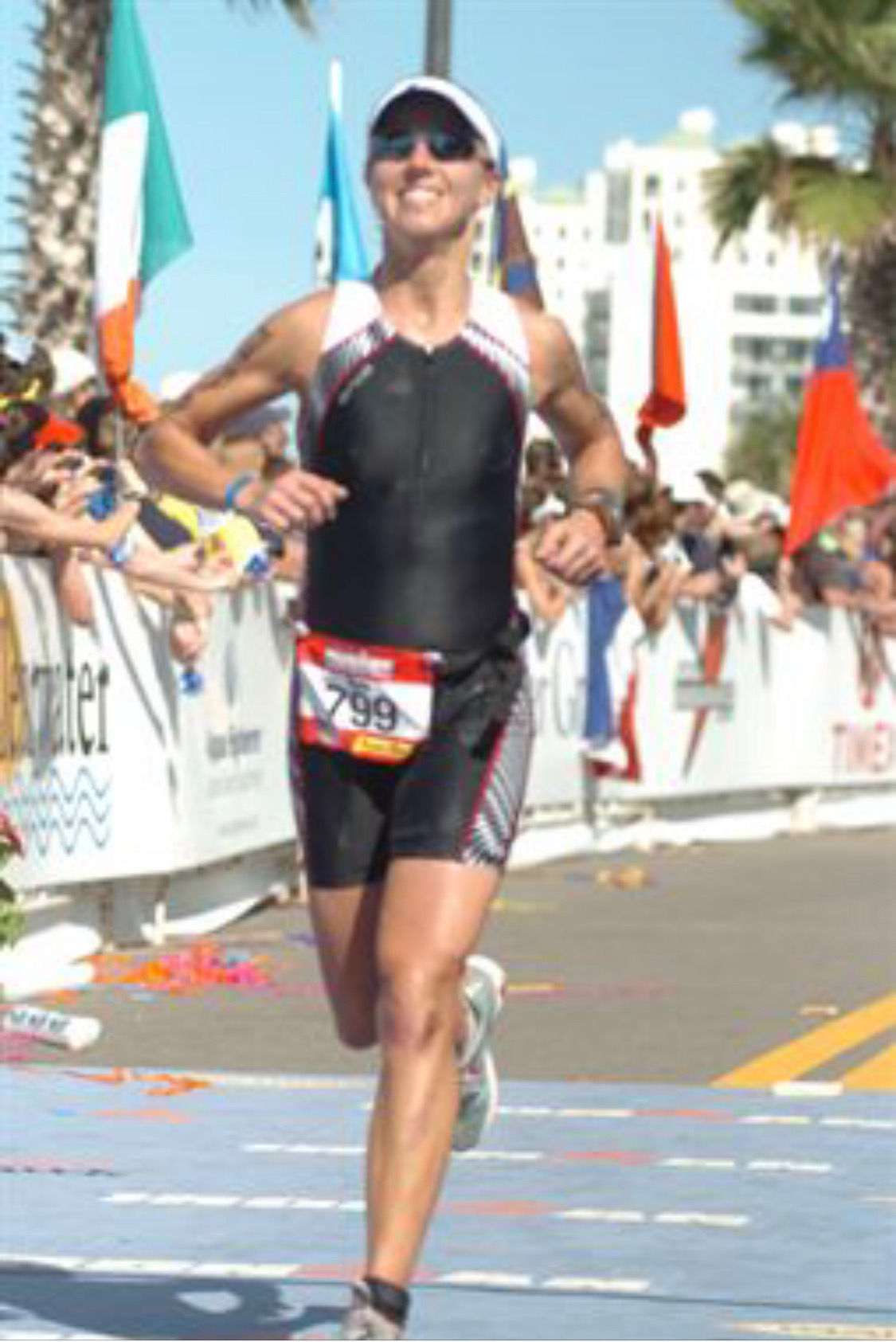 IM 70.3 World Championship