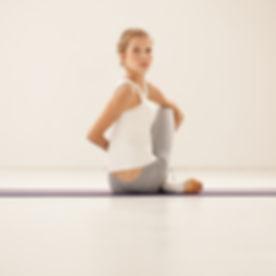 Private Vinyasa and Restorative Yoga