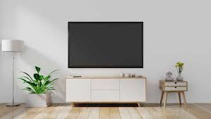 T.V. Wall Mounting