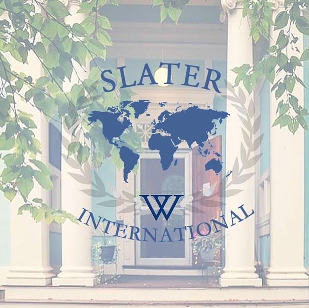 Slater International Student Organization