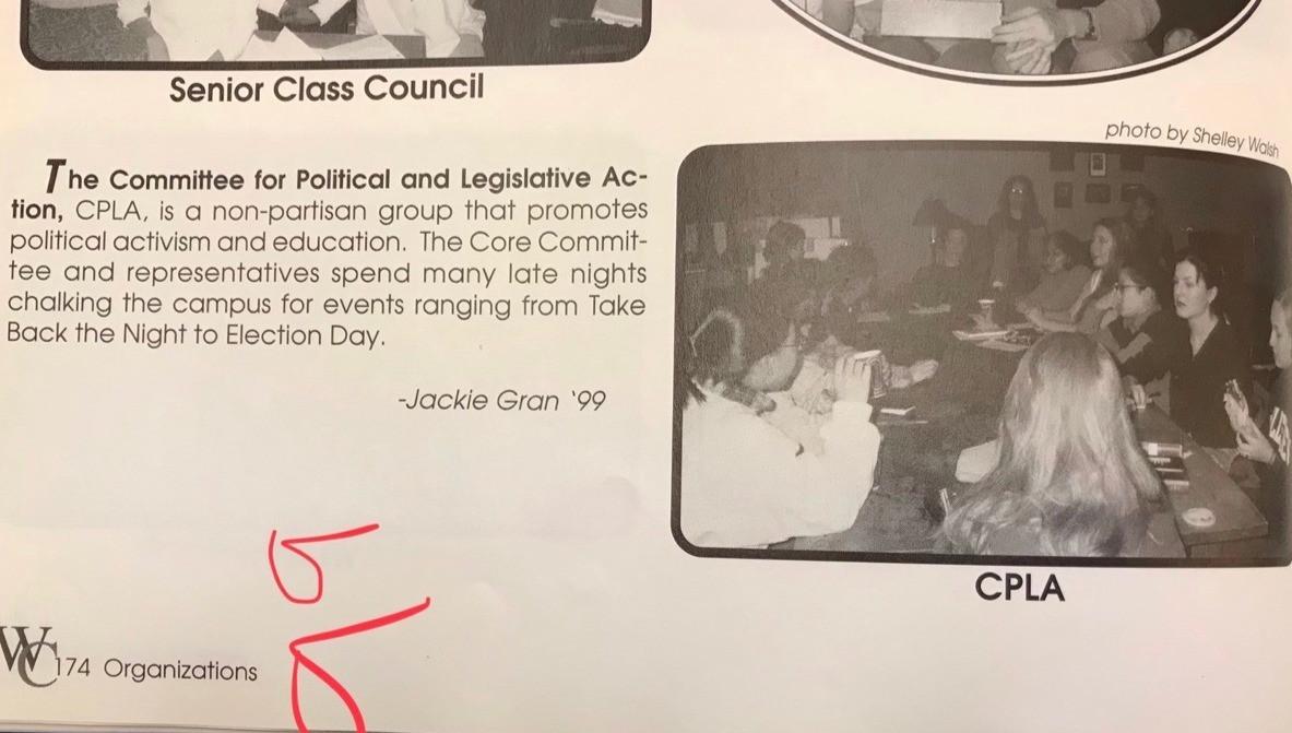 CPLA 1999