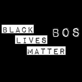 Black Lives Matter Boston