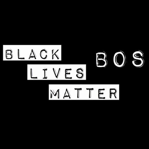 Black Lives Matter Boston