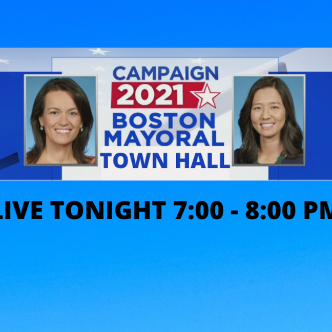 CPE Boston Mayoral Candidate Forum