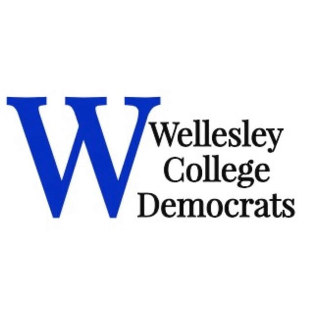 Wellesley College Democrats (WCD)