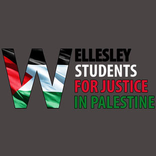 Wellesley Students for Justice in Palestine (WSJP)