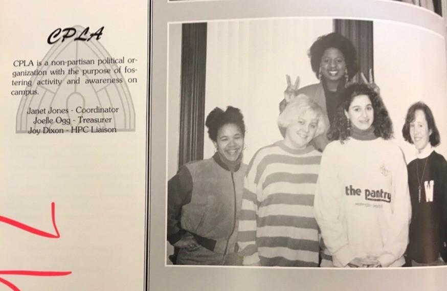 CPLA 1992