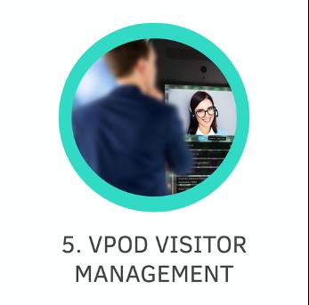 microsoft-visitor-management
