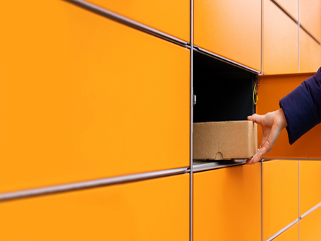 Making parcel delivery more efficient than ever