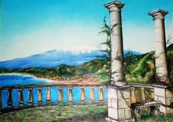 Taormina - Villa
