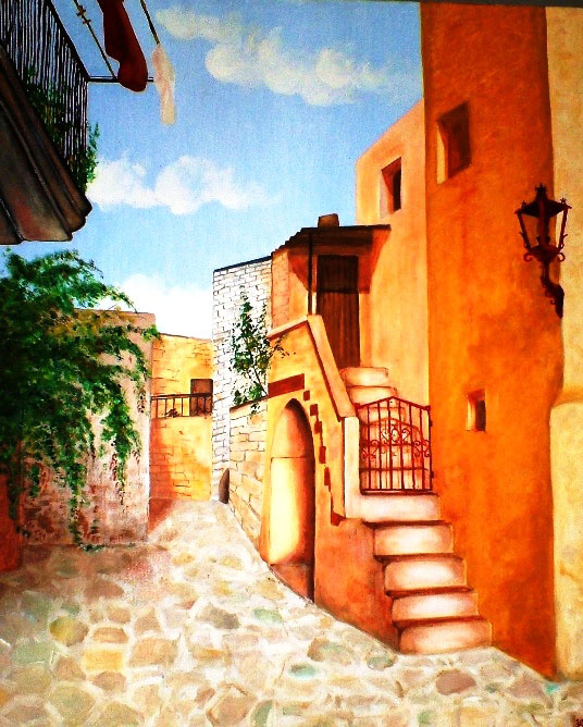 Otranto - Italy