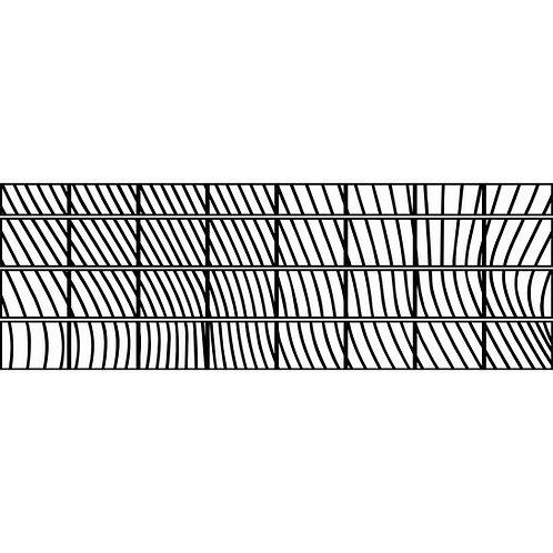 Wavy Lines Set