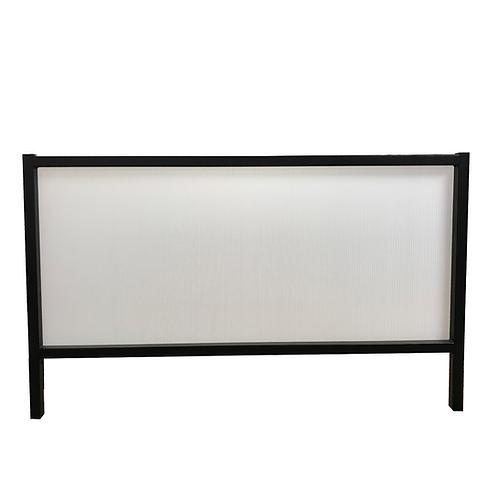 Small Backdrop Panel