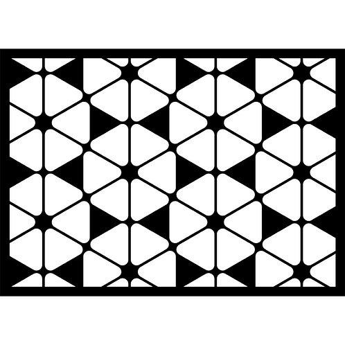 Triangle Pods