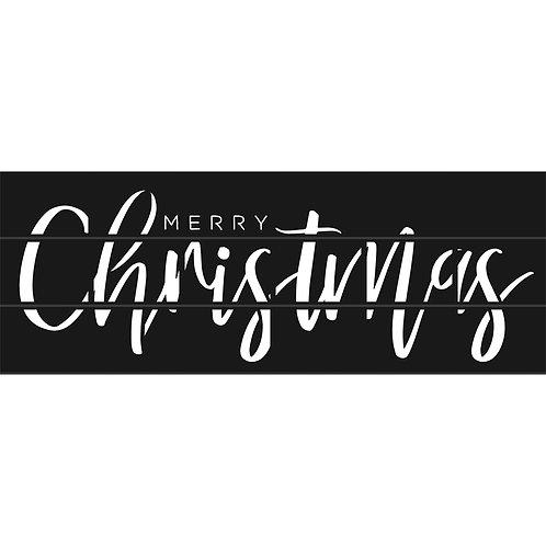 Merry Christmas Cover Set