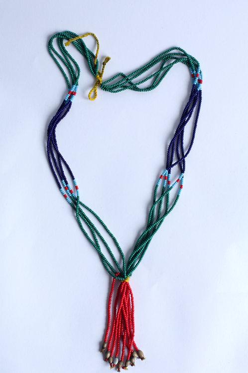 Colar Indígena (MIC014)
