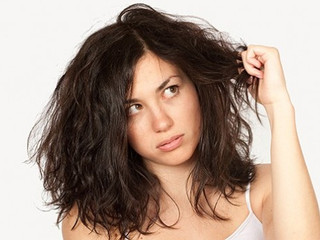 Tips for Fighting Humidity & Frizz!!