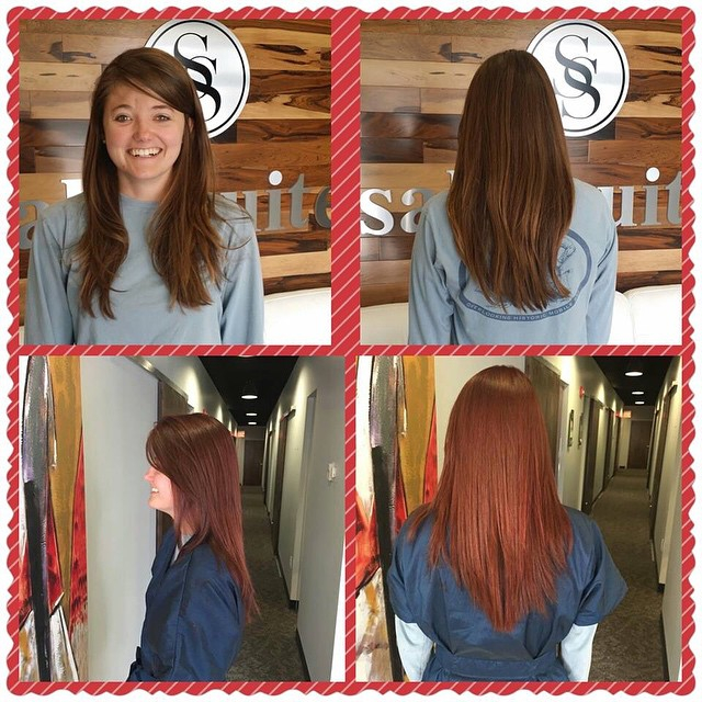 Another red transformation