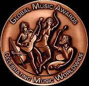 Bronze Medal Award Fabio Acri