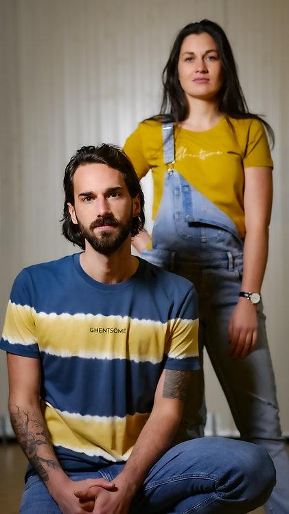 FTT T-shirt Tie & Dye