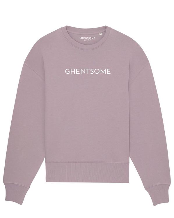 Corporate Sweater Lila