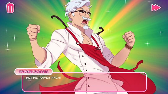 I-Love-You-Colonel-Sanders-Gamers-Heroes