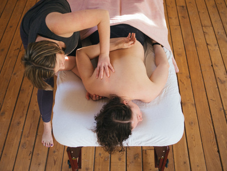 Why Does Massage Hurt?